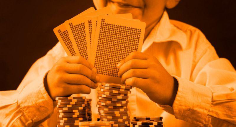 casino age limit